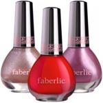 Лак для ногтей Faberlic