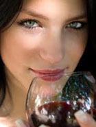 Алкоголь вреден при диете