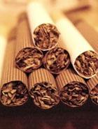 Дым сигарет с метолом…, или как курение губит красоту