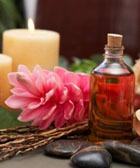 Чем пахнет лето, или особенности летней ароматерапии