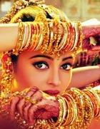 Красота по-индийски