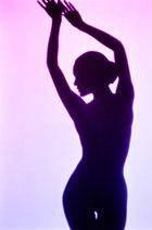 Хорошая осанка и совершенный силуэт: поучимся этому у балерин