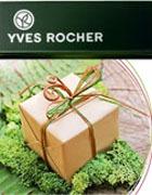 Yves Rocher – природный источник красоты