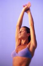 Пилатес. Упражнения для начинающих. Часть 3