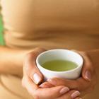 Красота и зеленый чай