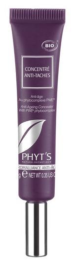 Концентрат от пигментных пятен PHYTS