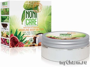 NONICARE / Масло для тела Garden of Eden Modeling Body Butter