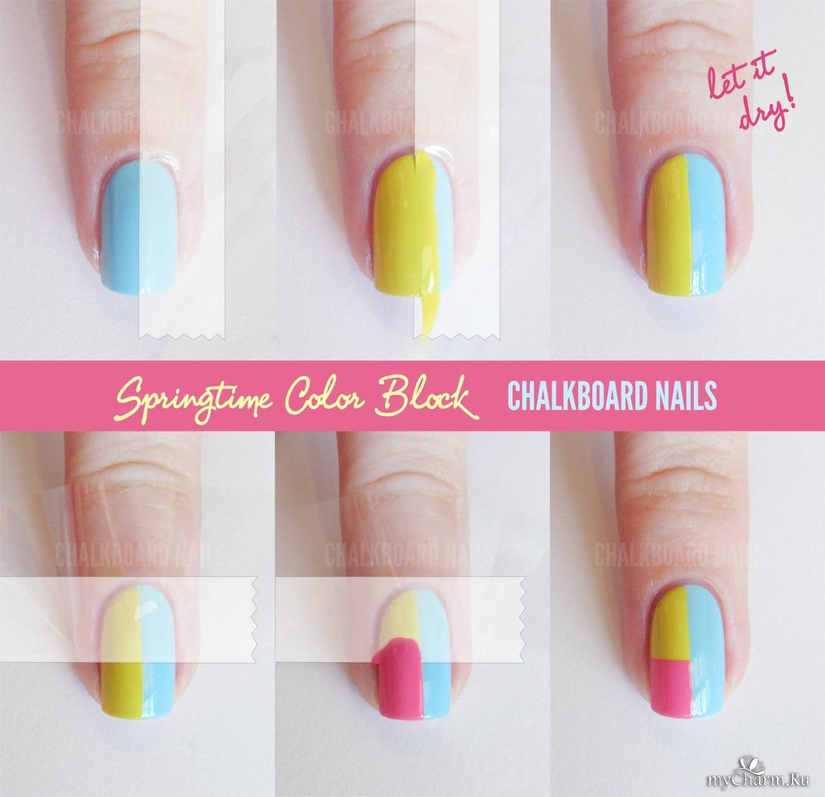 Как сделать гелевые ногти в домашних условиях своими руками
