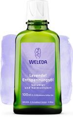 Масло для тела WELEDA