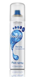 дезодорант для ног Oriflame