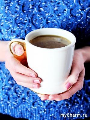 Кофе с маслом – новый тренд для похудения