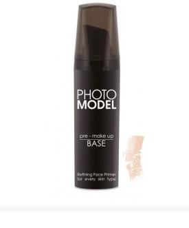 Vipera Cosmetics / Основа под макияж PHOTO MODEL BASE (силиконовая основа под макияж)