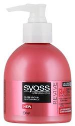 Маска-флюид для волос Syoss