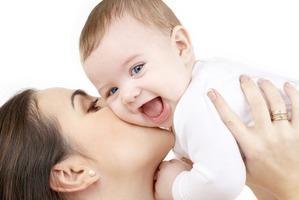 Почему так вкусно пахнут младенцы?