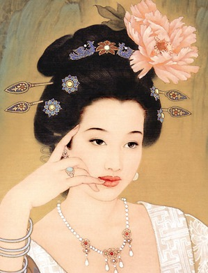 Древнейшие секреты красоты Китая, которые дошли до наших дней