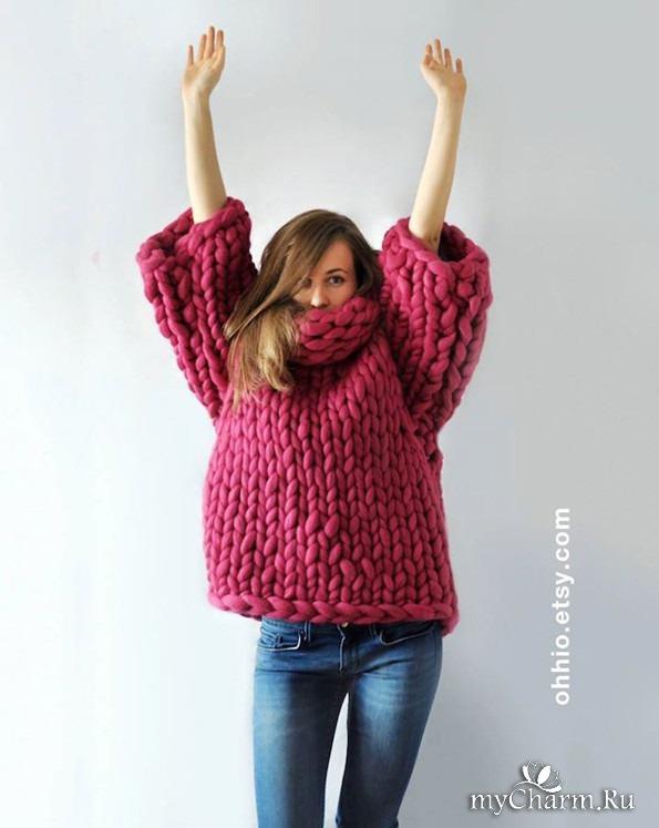 Вязание. вязание спицами. ссылка. плед. Четверг, 18 Июня 2015 г. 13:14. Мода, Красота, Здоровье/Одежда