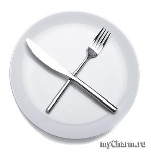 Сухое голодание это