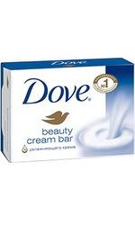 Мыло с увлажняющим кремом DOVE