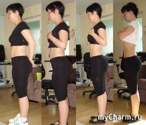 Slender программу для похудения
