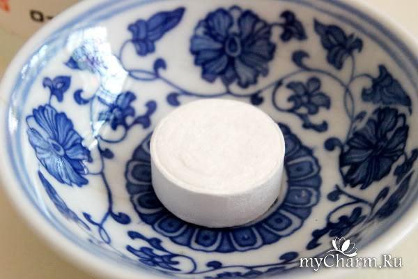 корейские таблетки для всей семьи от паразитов