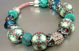 Браслет Pandora - действительно красиво или просто модно?