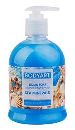 Жидкое мыло Bodyart