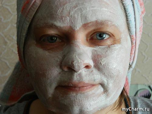 маска пленка для лица сто рецептов красоты