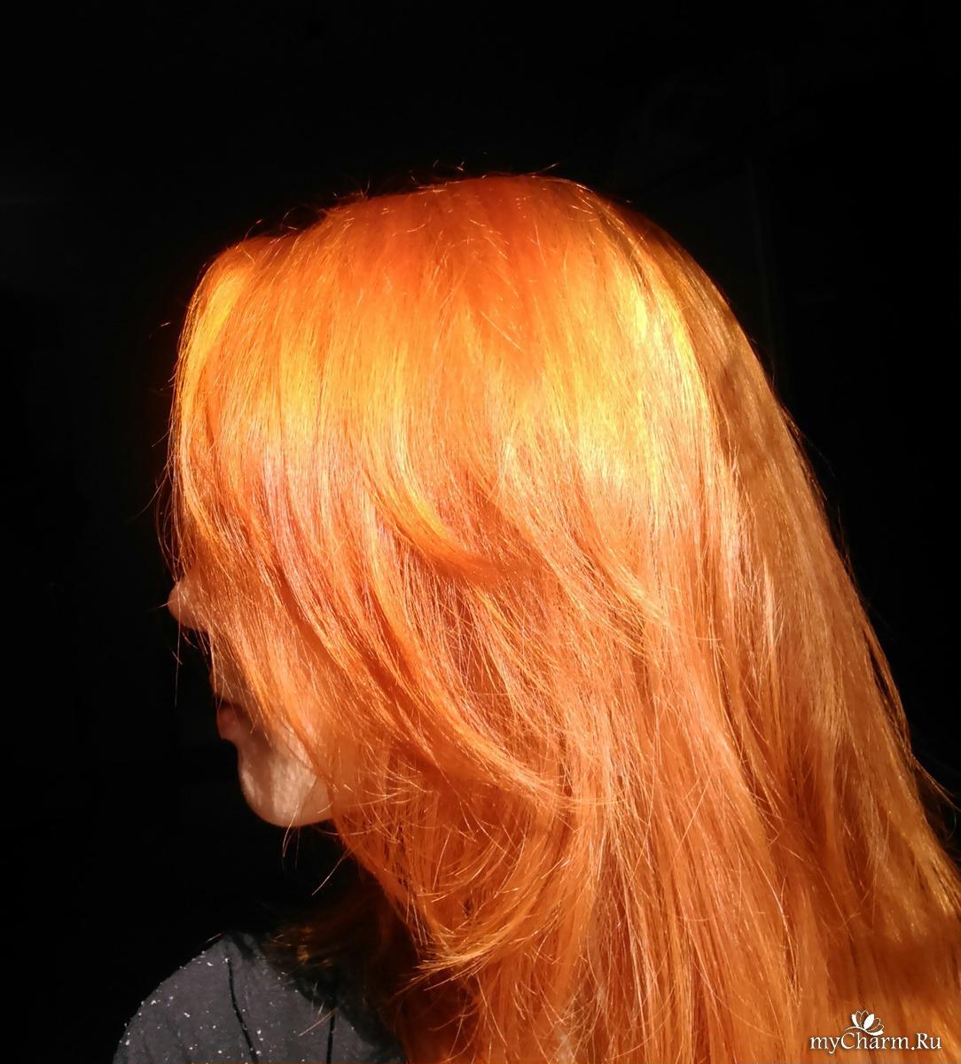 Кокосовое масло для волос на влажные волосы или сухие волосы