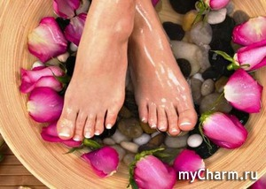 Ионная детокс-ванночка для ног