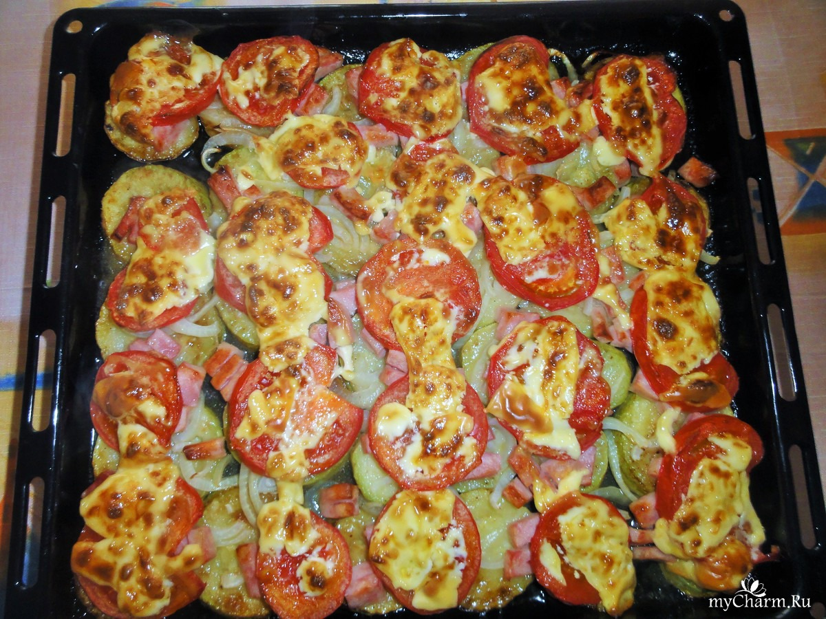 Пицца с яйцами рецепт