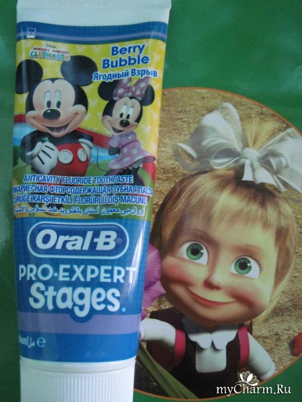 Продукция oral b 12 фотография