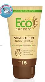 солнцезащитное молочко Eco Suncare