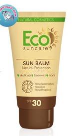 солнцезащитный бальзам Eco Suncare