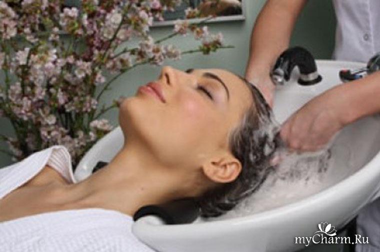 Экспресс уход за волосами в домашних условиях