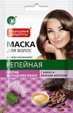 Маска для волос Fitокосметик