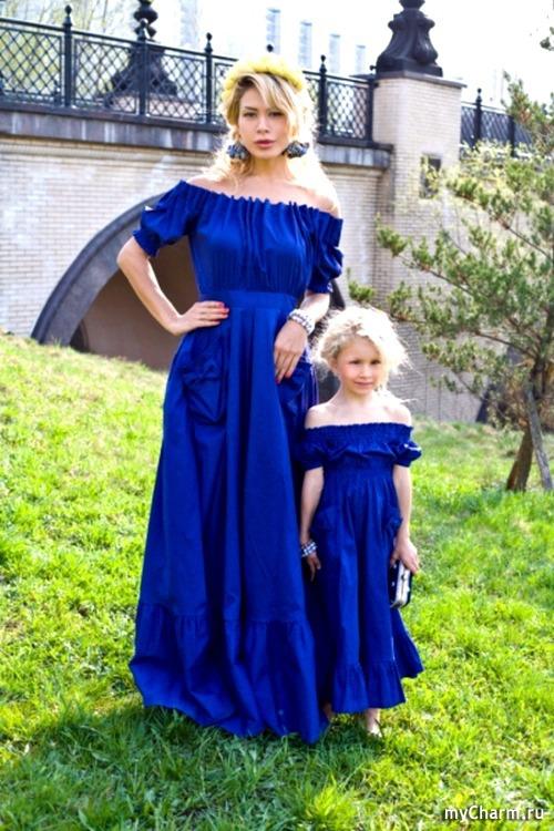 Наряды для дочки