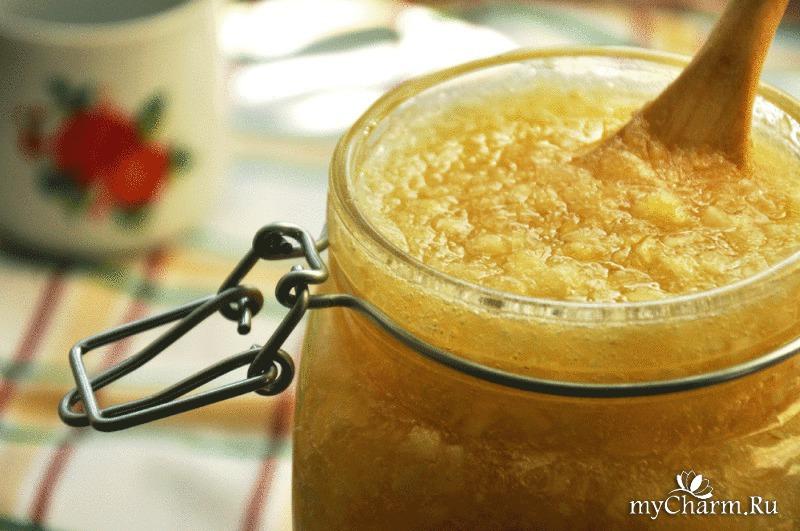 Как сделать мед имбирь лимон