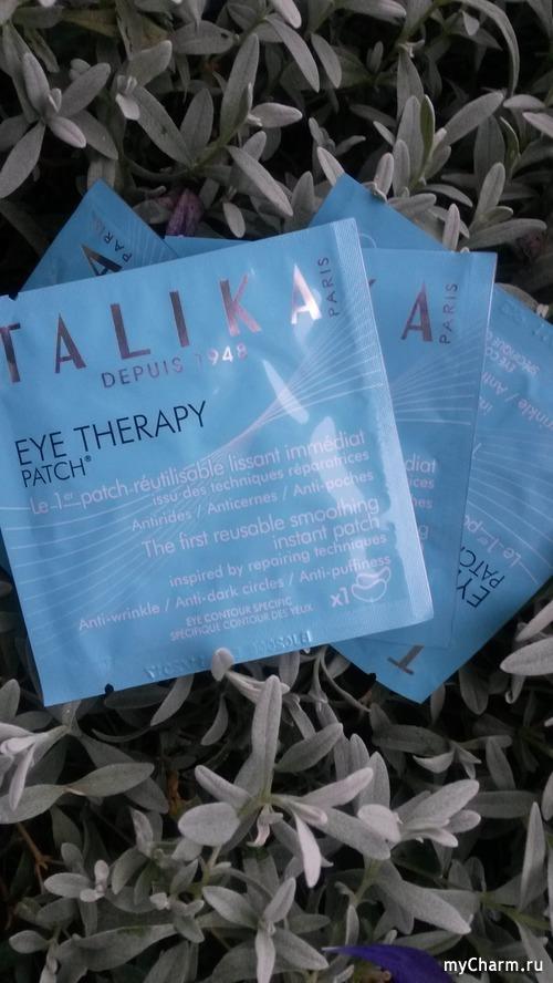 Talika eye
