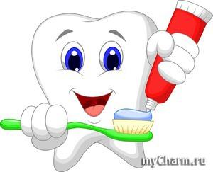 Кто чистит зубы по утрам, тот поступает мудро!!!