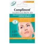 маска для лица Compliment