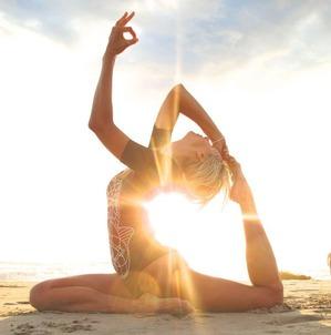 Упражнения для крепкой и здоровой спины