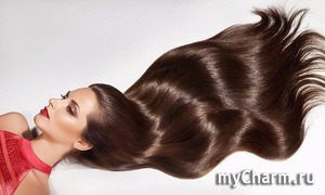 Как сделать волосы крепкими и шелковистыми.