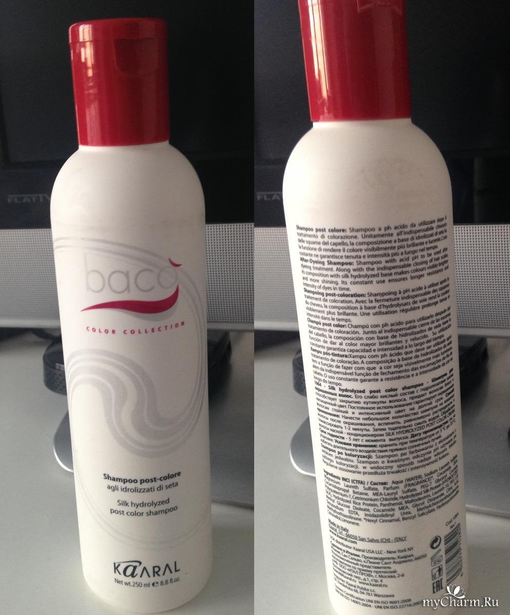 Шампуни для объема вредны для волос