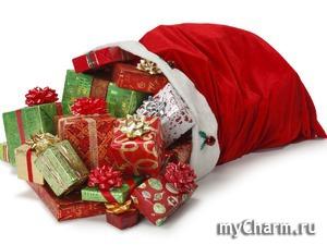 У меня тут привалило подарочков и обновок!
