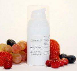Natacosmetic / Крем для лица Крем с антиоксидантами