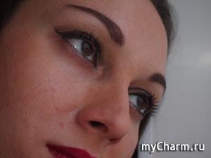 Праздничный макияж, отточенный с годами