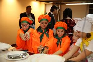 Вкусно, весело, полезно: «Нестле Россия» открыла первую кулинарную онлайн-школу для детей