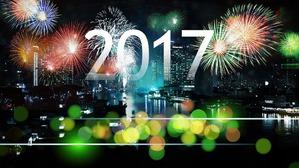 Всех всех с Наступающим годом Петуха!!!