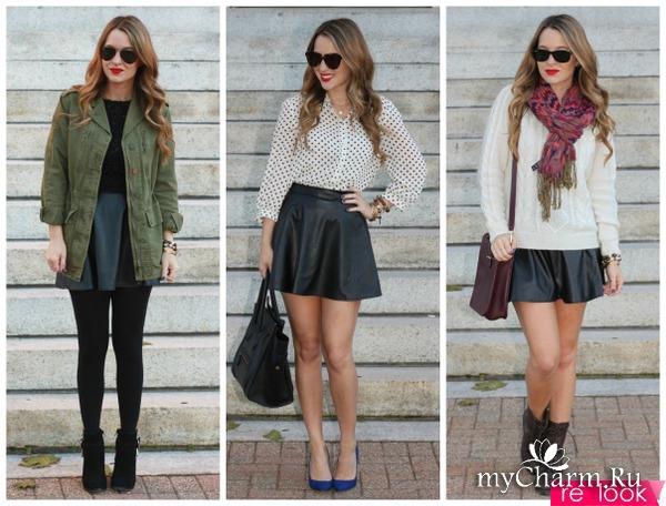 Как стильно одеваться: 7 полезных советов