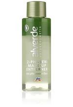 средство для снятия макияжа Alverde